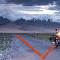 Composition Tip : Wrong positioning at Hanle